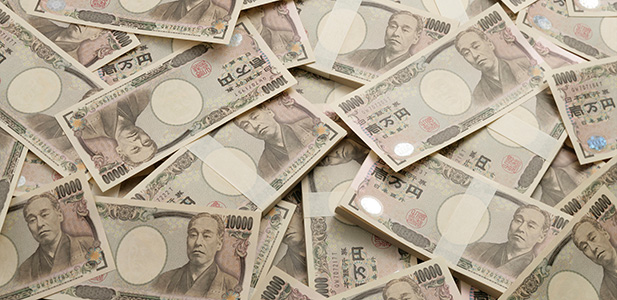 【メーカー取引】100万円以下は話にならないと言われました